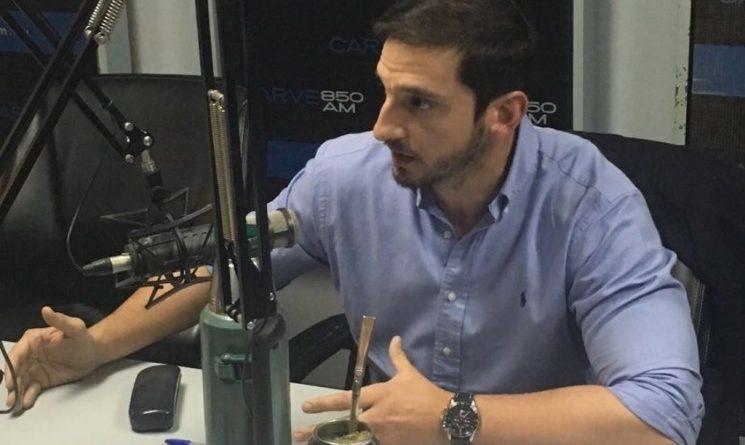 Edil Diego Rodríguez