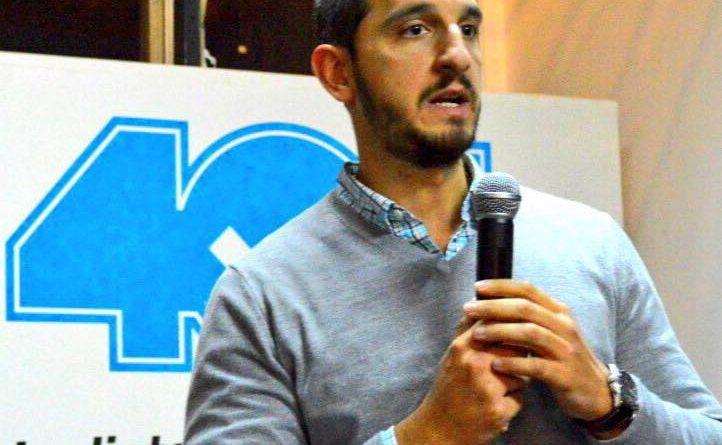 Edil Diego Rodríguez (PN) : El Intendente cada vez que hace algo improvisa