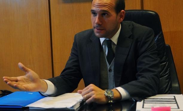 """Indagan """"amiguismo"""" del MPP en contrato del Hospital Pasteur a iniciativa del Diputado Lema"""
