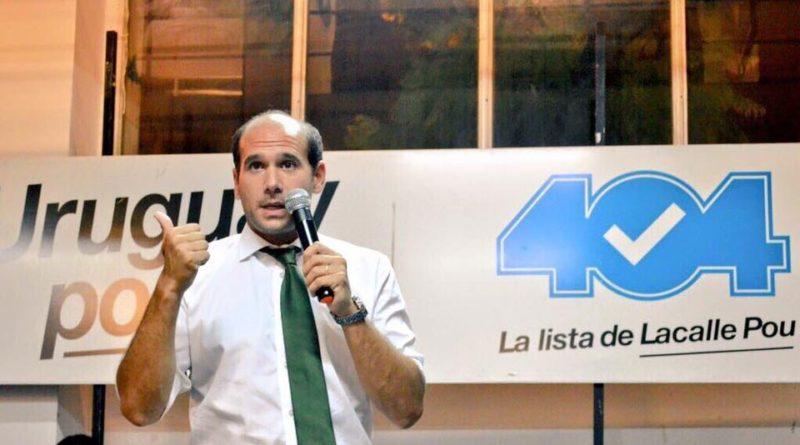 """Diputado Lema sobre investigadora de ASSE: """"En el FA predomina el miedo al control"""""""