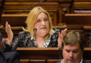 "Diputada Graciela Bianchi investigará ""origen del dinero que permitió a Fratti comprar campos en Paraguay"""