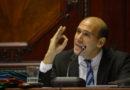 Diputado Lema pide auditoría independiente de las cifras sobre delitos que maneja el Ministerio del Interior