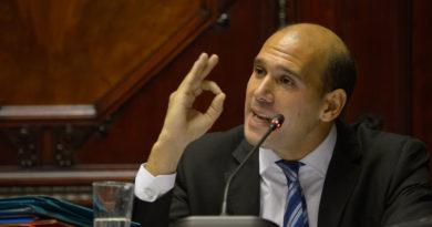 Diputado Lema: En el Hospital de Rivera hubo desviación de fondos