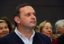 """Senador Delgado: """"El Partido Nacional no votará mas impuestos"""""""