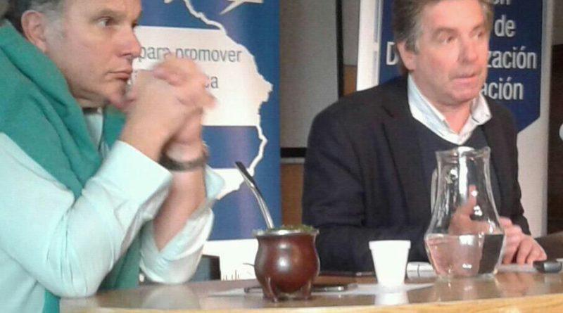 Diputados aprobó proyecto de Amarilla y Umpierrez que prohíbe el fracking por cuatro años