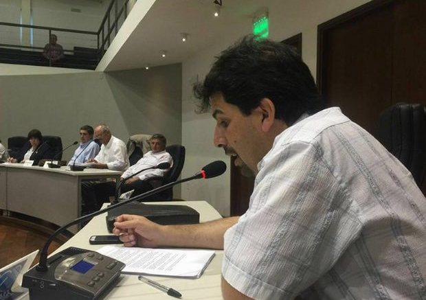 Segun Edil Hernandez Ciudad de la Costa no recibe la atención adecuada de la Intendencia de Canelones