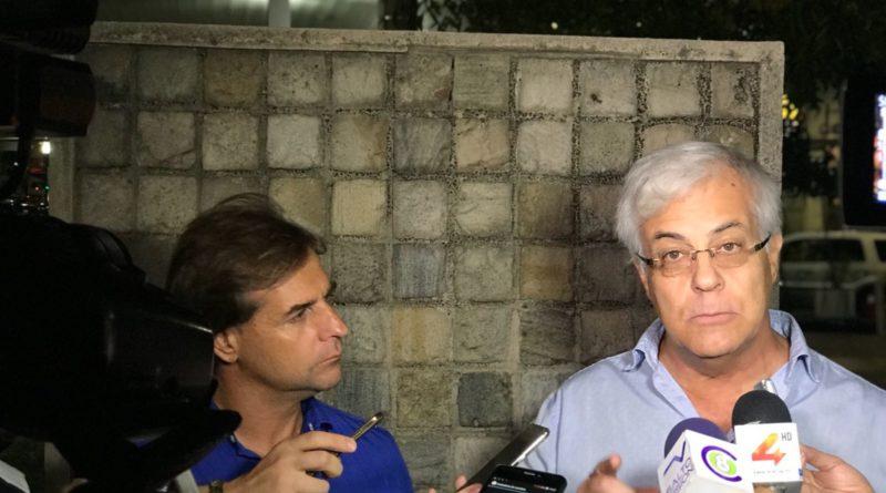 """Gonzalo Mujica: """"Ex votantes del FA votarán al Partido Nacional, y en particular a Lacalle Pou"""""""