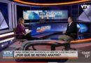 Senador Delgado: Hubo mucho secretismo entre el Gobierno y la Empresa