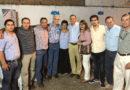 Grupo del FA se suma a la 404 de Albisu en Salto. El Senador Álvaro Delgado destacó la continua suma de adhesiones