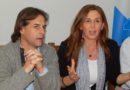 El Senador Luis Lacalle Pou estuvo en Minas para el lanzamiento de la Lista 404 de la Senadora Aviaga